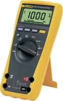 Fluke 177 Kézi multiméter Kalibrált ISO digitális CAT III 1000 V, CAT IV 600 V Kijelző (digitek): 6000 (1592874) Fluke