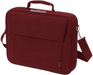 "Notebook táska, max. 43,9 cm (17,3"") piros, Dicota D30917 Dicota"