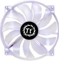 Számítógépház ventilátor 200 x 200 x 30 mm, Thermaltake CL-F016-PL20BU-A (CL-F016-PL20BU-A) Thermaltake