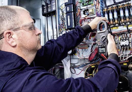 AC/DC árammérő True RMS lakatfogó, bluetooth funkcióval és beépített infrahőmérővel 1000A AC/DC FLIR CM78