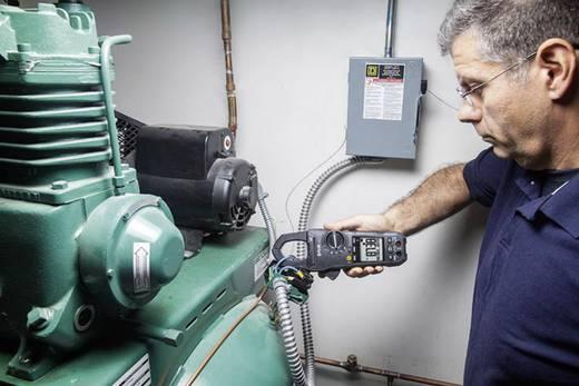 AC/DC árammérő True RMS lakatfogó, bluetooth funkcióval 600A AC/DC FLIR CM83