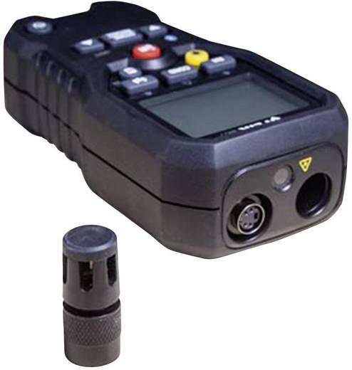 Anyagnedvesség mérő, nedvességmérő, FLIR MR77