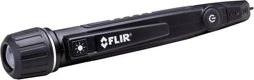 Fázisceruza, érintés nélküli feszültségvizsgáló multiteszter, LED-es zseblámpával FLIR VP52