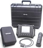 FLIR VS70-1w Endoszkóp szonda ⌀ 8 mm, hossz: 100 cm, nagy felbontás, benzin- és olajálló, fókuszálás, WiFi FLIR