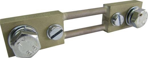 Sönt ellenállás, árammérő sönt 60 mV/50 A Weigel 8.007.326
