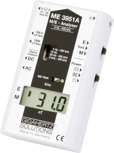 Elektroszmog mérő Gigahertz Solutions ME3951