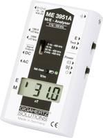 Elektroszmog mérő Gigahertz Solutions ME3951 Gigahertz Solutions