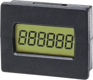 Digitális számláló modul, 6 digites 29.4 x 22 mm Trumeter 7016 (7016) Trumeter