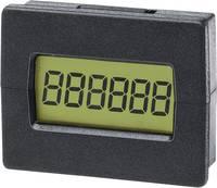 Miniatűr impulzus számláló, 29,4 x 22 mm, Trumeter 7000AS Trumeter