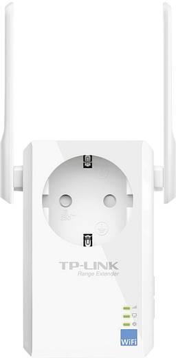 WLAN, WiFi repeater, hatótáv növelő 300 MBit/s 2.4 GHz TP-LINK TL-WA860RE