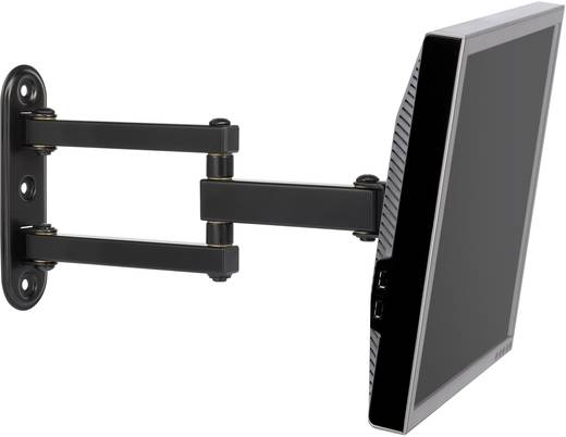 "Fali monitortartó, 3 karral, 25,4 - 81 cm (10 - 32""), SpeaKa Professional"