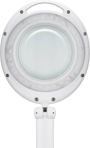 SMD LED-es asztali nagyító 3dioptria nagyítással FixPoint 45274