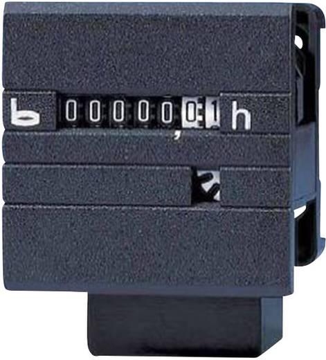 Üzemóra számláló 230V/50HZ, Bauser 632 A.2