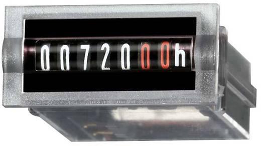 Kübler HK07.20 DC üzemóra számláló