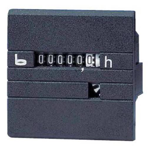 Üzemóra számláló 230V, Bauser 632