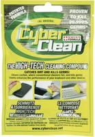 Tisztító massza, otthon és iroda, 80 g, Cyber Clean 46197 CyberClean
