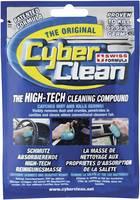 Antibakteriális tisztító massza, tisztító zselé 80g Cyberclean 46196 CyberClean