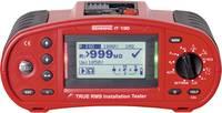 Benning IT 130 + CFlex 1 Telepítés teszter Kalibrált (ISO) Benning