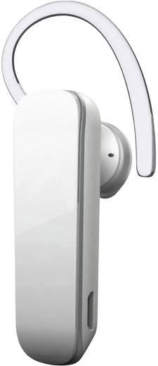 Bluetooth headset mikro USB kábellel, fehér, Renkforce