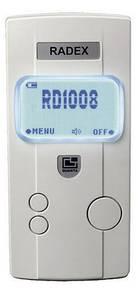 Sugárzásmérő, dózismérő, Geiger-számláló RADEX RD1008 RADEX