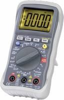 Digitális autós multiméter, autóvillamossági mérőműszer, fordulatszám és zárásszög méréssel Voltcraft AT-200 VOLTCRAFT