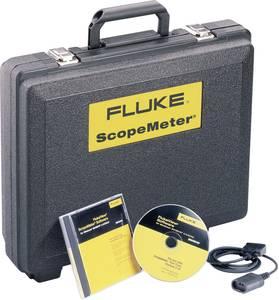 Kézi szkóphoz való szoftver és tároló koffer Fluke SCC120G Fluke