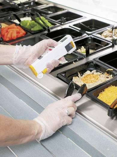 Fluke FoodPro Plus infra hőmérő