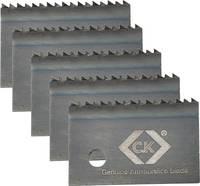C.K. T2255 Kábel csupaszoló kés Alkalmas márka C.k T2250 C.K.
