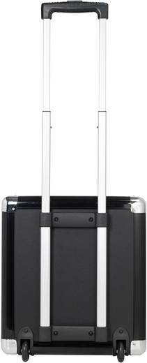 Hordozható aktív mobil hangfal, 15/22W Renkforce Hybrid Driver