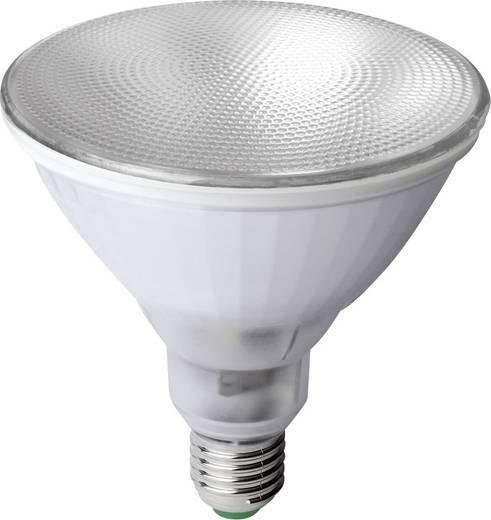LED (egyszínű) 133 mm Megaman 230 V E27 8.5 W