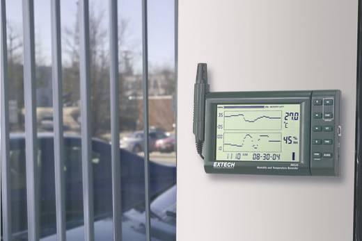 Extech RH520A nedvességmérő készülék