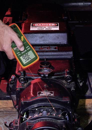 Digitális multiméter, True RMS mérőműszer, beépített infrahőmérővel Extech EX470 TRMS