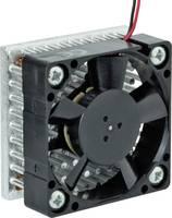 Axiális ventilátor (ipari), 12 V/DC (B x H x T) 33 x 33 x 19.5 mm SEPA HXB30E12 (113322000) SEPA