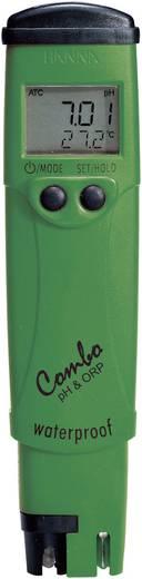 Vízelemző PH és Redox mérő műszer Redox ± 2 mV Hanna Instruments HI 98121