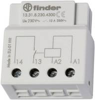 Kapcsoló relé Finder 13.31.8.230.4300 1 záró 230 V/AC 12 A 1 db (13.31.8.230.4300) Finder