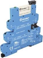 Finder 39.61.0.060.0060 Csatoló relé 60 V/DC, 60 V/AC 6 A 1 váltó 1 db Finder