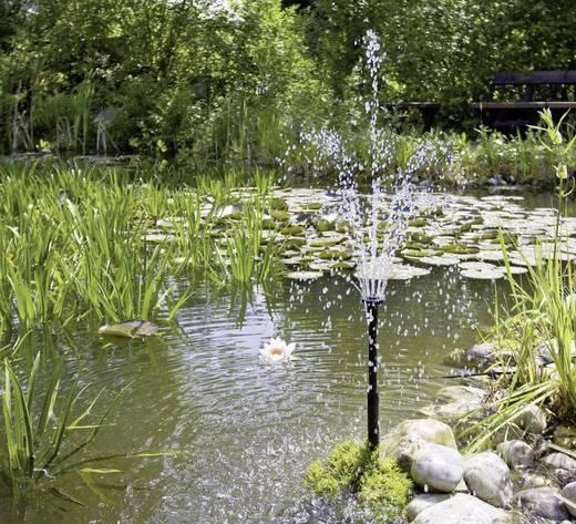 Szökőkút szivattyú kerti tavakhoz, renkforce
