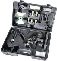 Mikroszkóp készlet, 40x-1024x, National Geographic 8855000 (8855000) National Geographic
