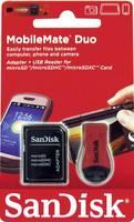 SanDisk MobileMate Duo kártyaolvasó SanDisk