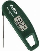 Beszúrós hőmérő Extech TM55 Mérési tartomány, hőmérséklet -40 - 250 °C Extech