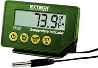 Vízálló merülő, folyadékhőmérséklet mérő, K hőelemmel -40-től 70°C-ig Extech TM20 Extech