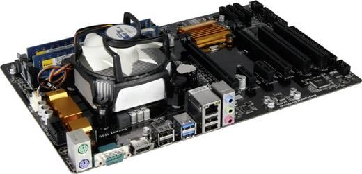 Számítógép bővítő készlet, Intel® Core™ i7 i7-4790 (4 x3.6 GHz) 8 GBSzámítógép bővítő készlet, Intel® HD Graphics4600ATX