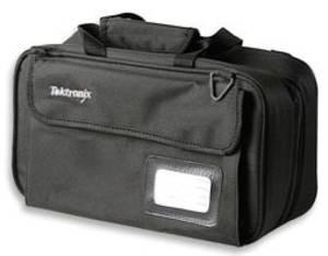 Tektronix műszertáska, oszcilloszkóp hordtáska TDS1000/2000 oszcilloszkópokhoz AC2100 Tektronix