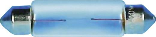 Szoffita lámpa 24 V 1.2 W 0.05 A, foglalat: S8, átlátszó, Barthelme