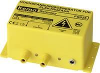 Nagyfeszültség generátor elektromos kerítéshez, villanypásztorhoz , KEMO FG025 (FG025) Kemo