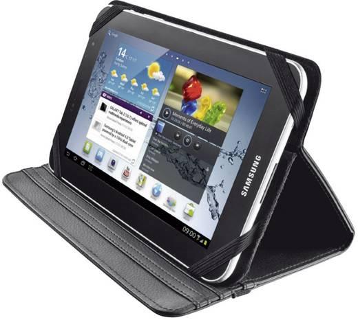 Kihajtható tablet tartó tok, tábla PC tartó tok 17.78 cm (7) és 20.32 (8) tabletekhez Trust Verso 19703