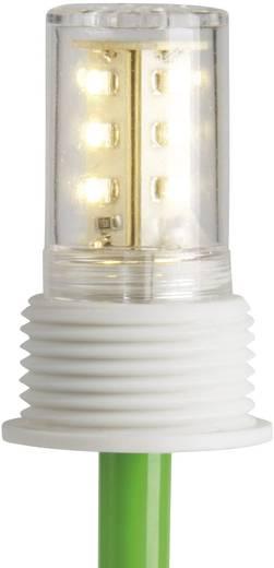 LED-es asztali lámpa focilabdás mintával, Brilliant Soccer