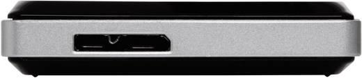 Külső SSD merevlemez 256 GB Verbatim Vx450 Fekete USB 3.0