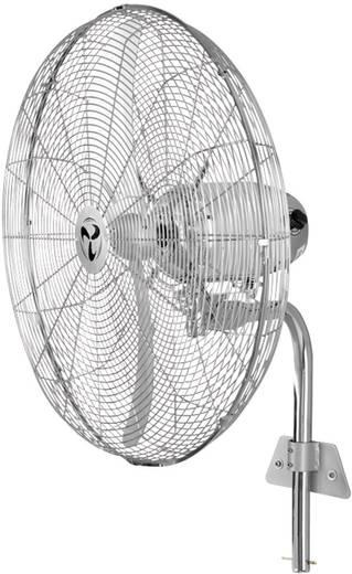 Fali ventilátor, szélgép, Ø 69 cm, 123 W, CasaFan WM2 Wall Eco