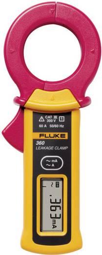 Kúszóárammérő AC váltóáramú lakatfogó 60A/AC Fluke 360